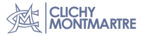 logo cercle clichy montmartre