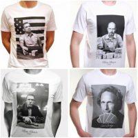 tee shirt realballa